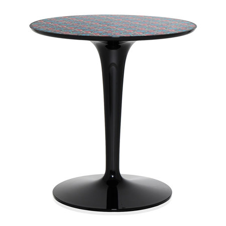 Kartell - La Double J Tip Top Side Table - Pic-Nic