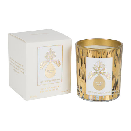 Matthew Williamson - Scented Candle - 200g - Winter Oud