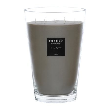 Baobab Collection - All Seasons Scented Candle - Serengeti Plains - 35cm
