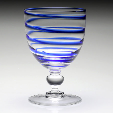 William Yeoward - Verre à Vin Bella Blue
