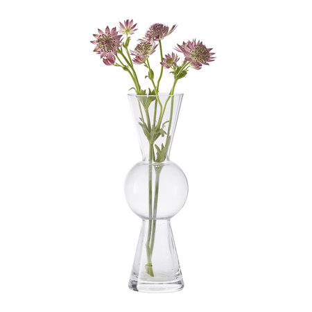 Design House Stockholm - Bon Bon Vase - Clear