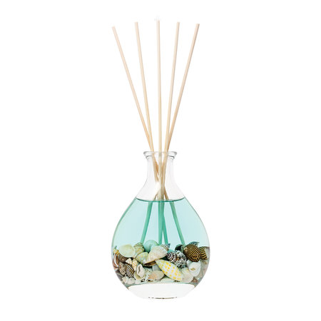 Stoneglow - Nature's Gift Reed Diffuser - 200ml - Ocean