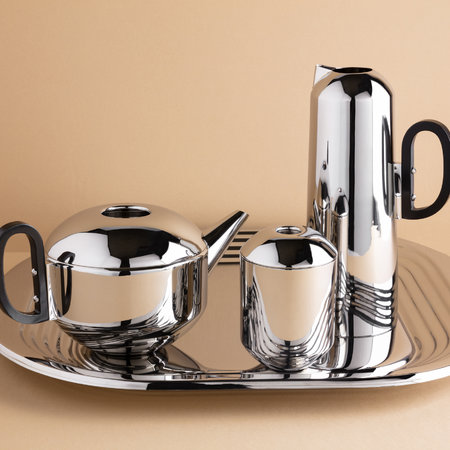 Tom Dixon - Form Jug - Stainless Steel