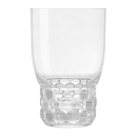 Kartell - Jellies Family - Water - Crystal