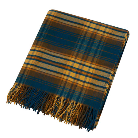 Pendleton - 5th Avenue Throw - Everrett Plaid