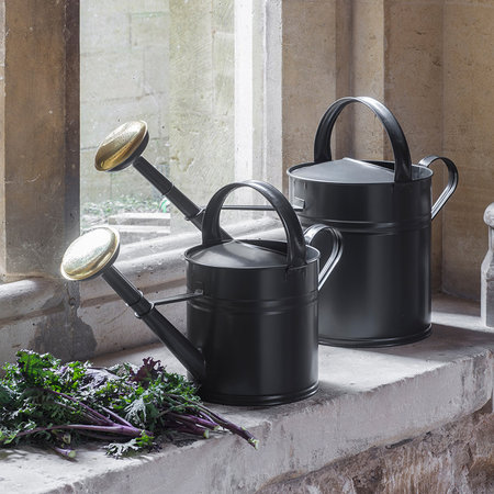Garden Trading - Watering Can - Carbon - 5L