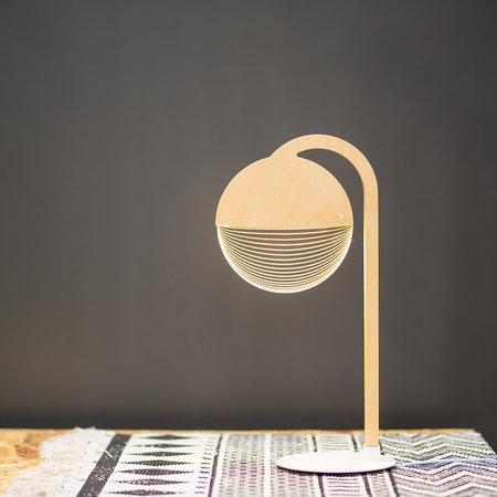 Bulbing - City Lamp - by BULBING