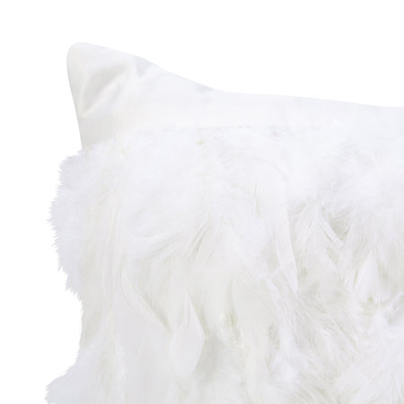 Kylie Minogue at Home - Avellino Bed Cushion - 35x45cm - Oyster