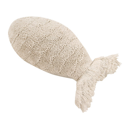 Lorena Canals - Baby Fish Cushion