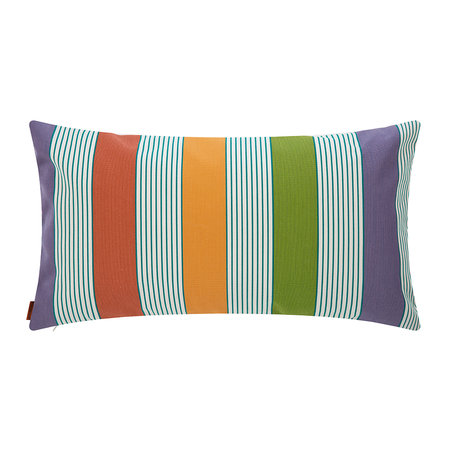Missoni Home - Welkom Outdoor Cushion - 100 - 30x60cm
