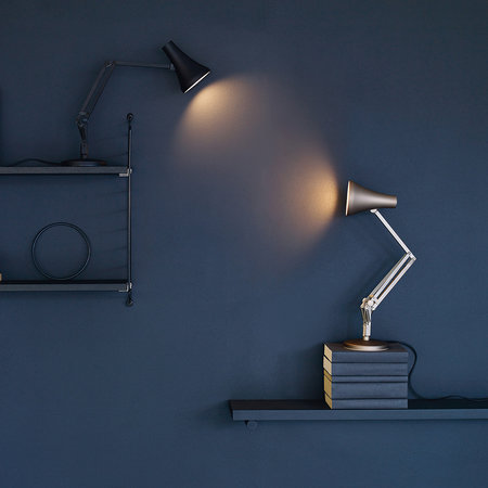 Anglepoise - 90 Mini Mini Desk Lamp - Carbon Black