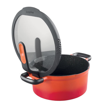 BergHOFF - Gem Orange Casserole Pan - 24cm