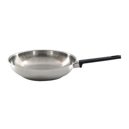 BergHOFF - Ron Stainless Steel Frying Pan - 28cm
