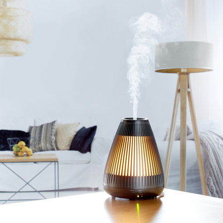 madebyzen - Alina Scent Diffuser - Limited Edition - Grey
