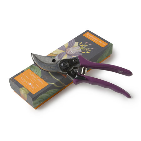 Burgon & Ball - RHS Passiflora Secateurs