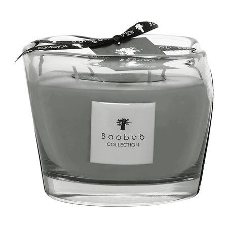 Baobab Collection - Vidra Scented Candle - Limited Edition - Reality - 10cm