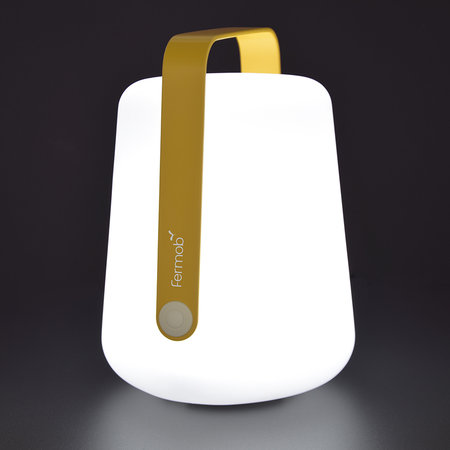 Fermob - Balad Garden Lamp - Honey - 25cm