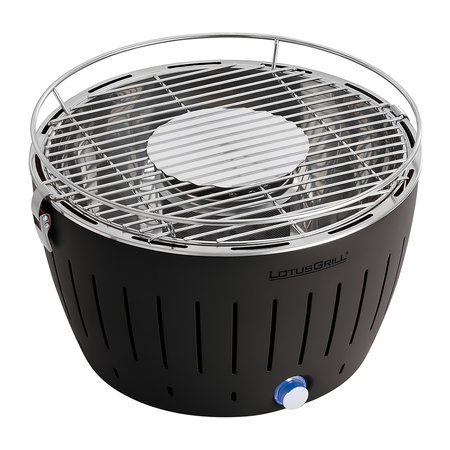 Lotus Grill - Portable Charcoal Grill - Anthracite