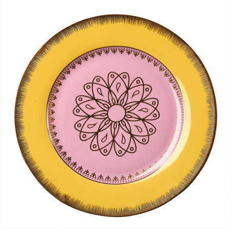 Pols Potten - Grandpa Side Plates - Set of 4