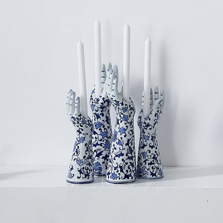 Pols Potten - Handsup! Candle Holder