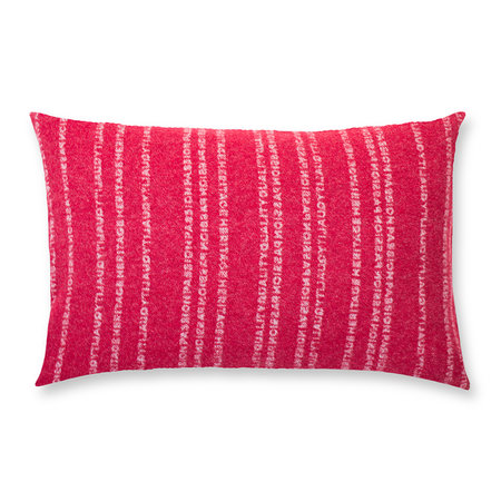 Zoeppritz since 1828 - Believe In Pillow - Sky - 40x60cm