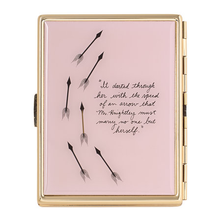 kate spade new york - A Way With Words Card Holder - Emma