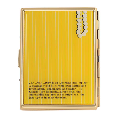 kate spade new york - A Way With Words Card Holder - Great Gatsby