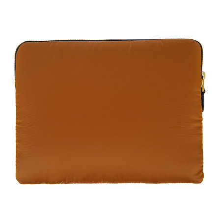 Wouf - Bronze Bomber iPad Case