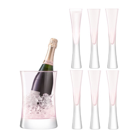 LSA International - Moya Serving Set - Blush