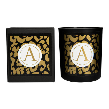 A by AMARA - Amber & Gingerlily Candle