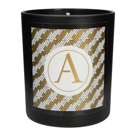 A by AMARA - Citrus Twist Scented Candle