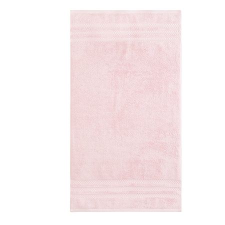 A by AMARA - Egyptian Cotton Towel - Blush Pink - Bath Sheet