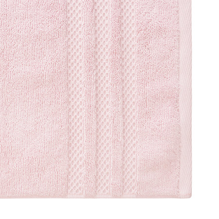 A by AMARA - Egyptian Cotton Towel - Blush Pink - Hand Towel