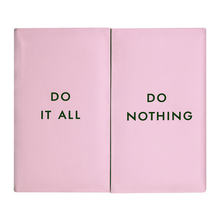 kate spade new york - 'Do It All' Weekly Calender & Folio Set