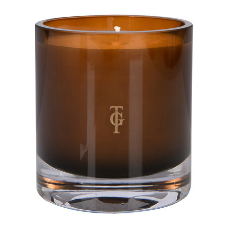 True Grace - Burlington Candle - Burlington Rose - 290g