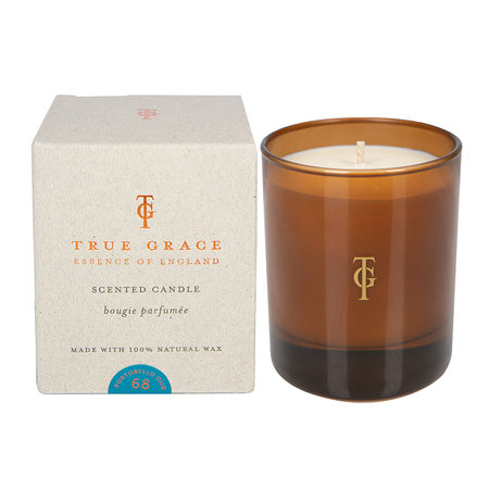 True Grace - Burlington Candle - Portobello Oud - 150g