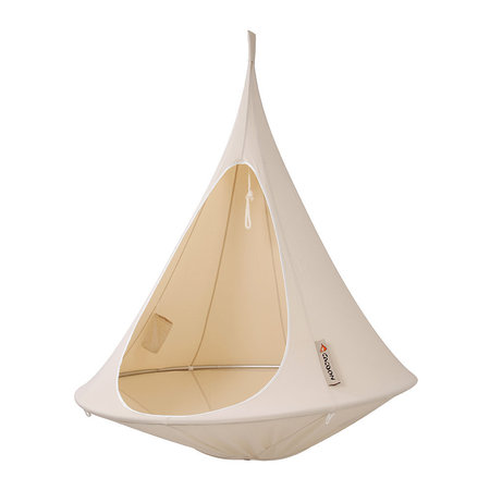 Cacoon - Single Cacoon - Natural White