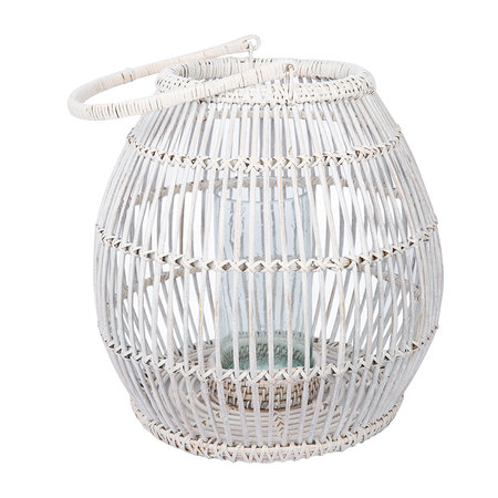 Baolgi - Bulbe Lantern - White - Large