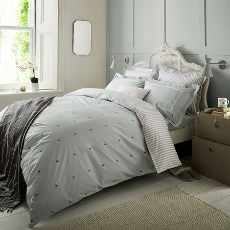 Sophie Allport - Bees Duvet Cover Set - Single
