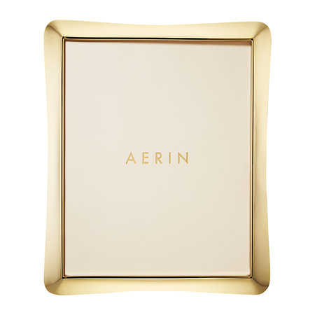 AERIN - Cecile Photo Frame - Gold - 8x10""