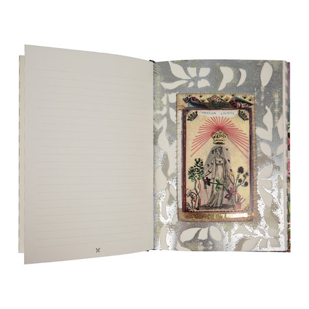 Christian Lacroix - B5 Fashion's Seasons Notebook