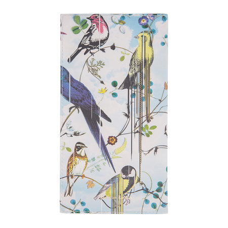 Christian Lacroix - Birds Sinphonia Travel Journal