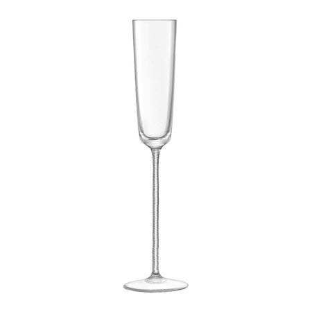 LSA International - Champagne Theater Champagne Flute - Set of 2
