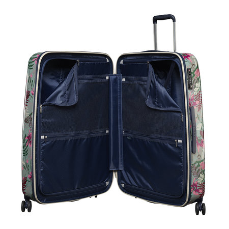 Radley - Botanical Lake Suitcase - Large
