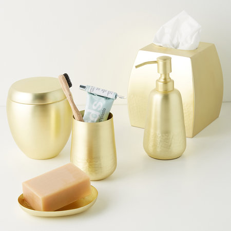 Anthropologie Home - Ryyan Canister
