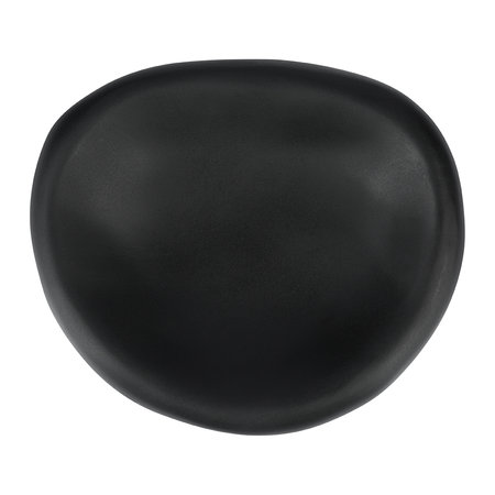 Tina Frey Designs - Amoeba Soap Dish - Black - Medium
