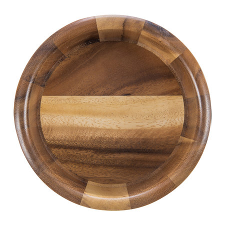 A by AMARA - Acacia Wooden Bowl - Small