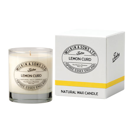 Tiptree - Candle - Lemon Curd