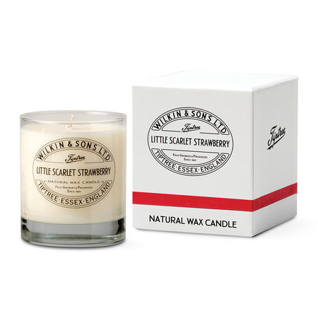 Tiptree - Candle - Little Scarlet Strawberry