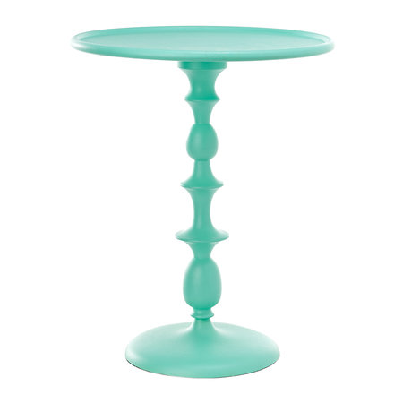 Pols Potten - Classic Side Table - Mint Green
